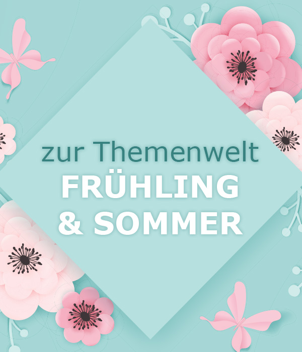 Frühling/Sommerwelt